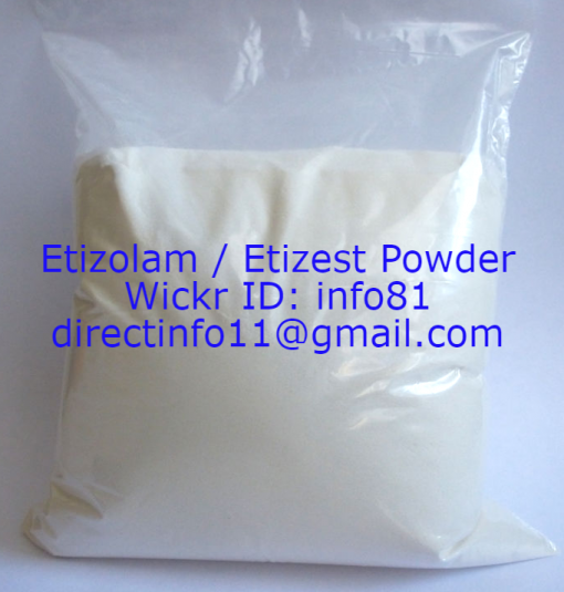 Where to Get Etizolam Online