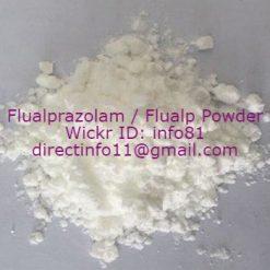 Where to Buy Flualprazolam Powder Online
