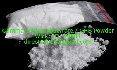 Where to Buy Gamma-Hydroxybutyrate Powder Online