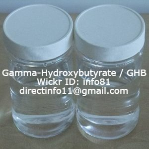 Where to Buy Gamma-Hydroxybutyrate Online