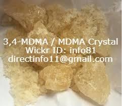 Where to Buy 3,4-Methylenedioxymethamphetamine (MDMA) Online