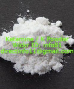 Order Ketamine Online
