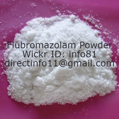 Where to Purchase Flubromazolam Online