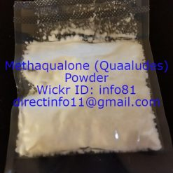 Get Quaaludes (Methaqualone) Powder Online