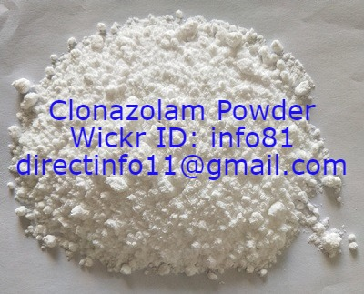 Where to Buy Clonazolam Powder Online