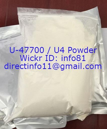 How to Buy U-47700 Powder Online