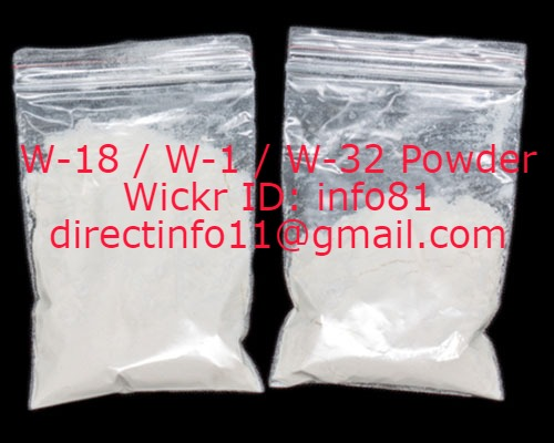 How to Buy W-18 Ppowder Online